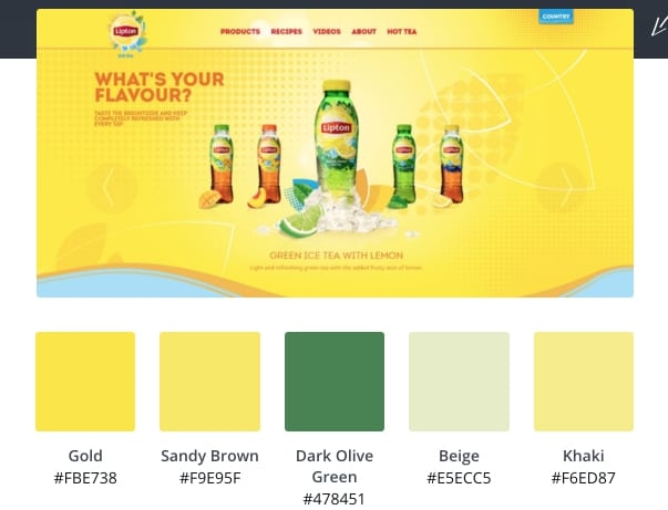 How to Choose the Right Color Scheme for Your eCommerce [Guide for Beginners]