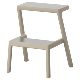 MASTERBY, step stool, 403.320.74